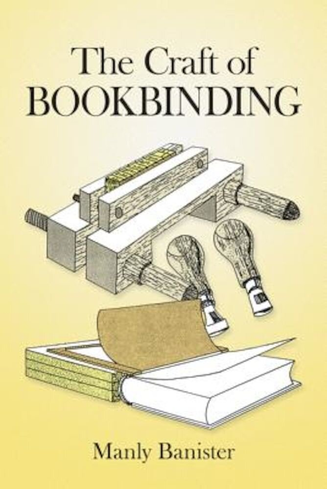 The Craft of Bookbinding, Paperback