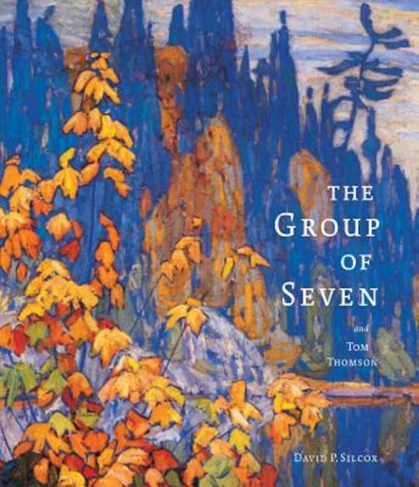 The Group of Seven and Tom Thomson, Paperback