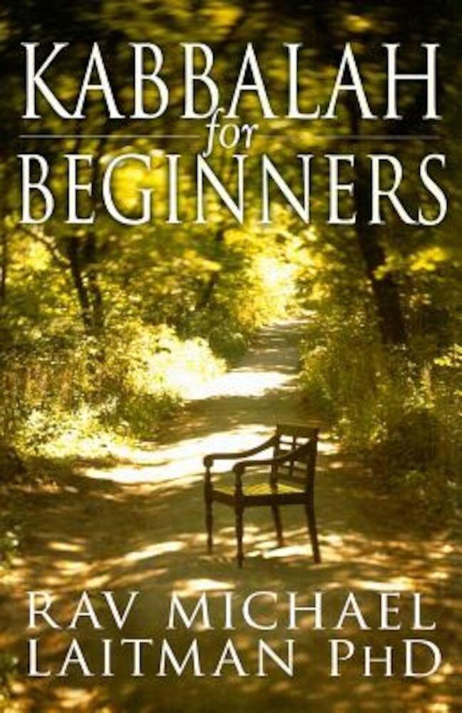 Kabbalah for Beginners, Paperback