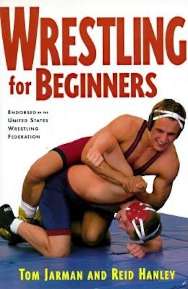 Wrestling for Beginners, Paperback