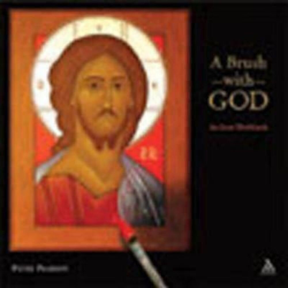 A Brush with God: An Icon Workbook, Paperback