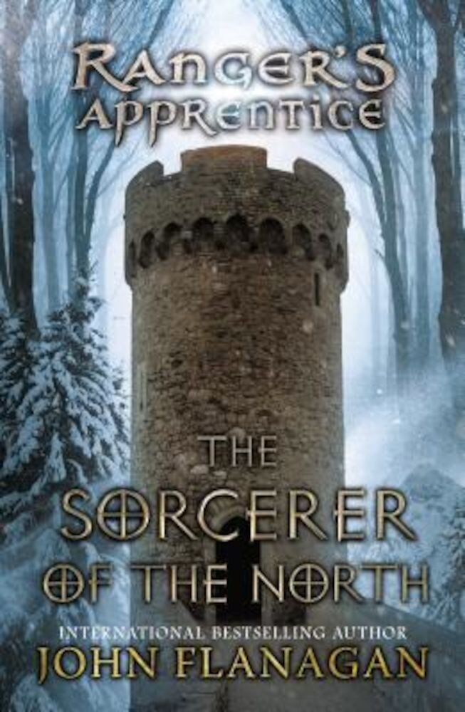 The Sorcerer of the North, Paperback