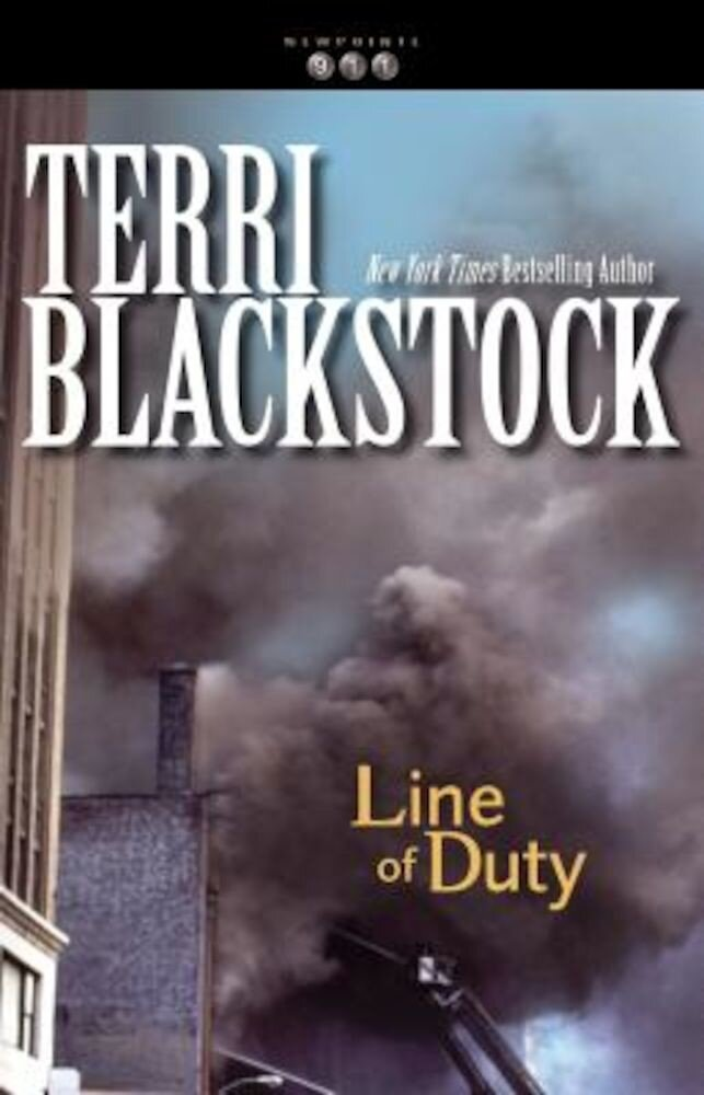 Line of Duty, Paperback