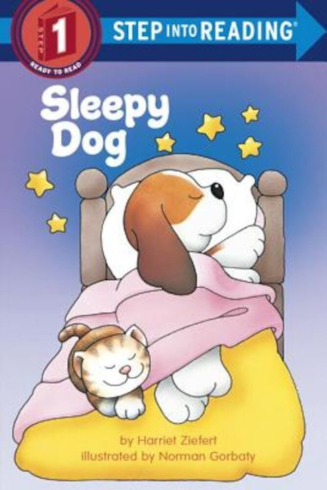 Sleepy Dog, Paperback