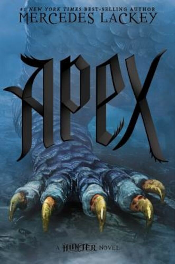 Apex, Hardcover