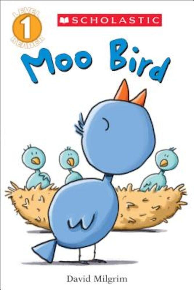 Moo Bird, Paperback