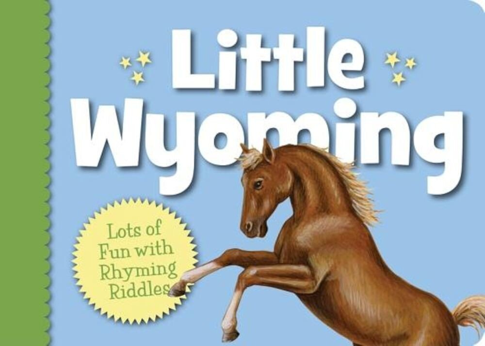 Little Wyoming, Hardcover