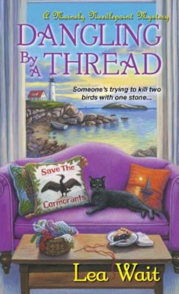Dangling by a Thread, Paperback