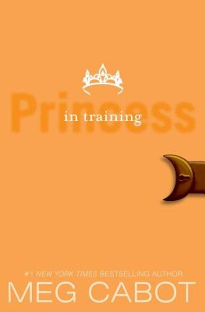 Princess in Training, Paperback