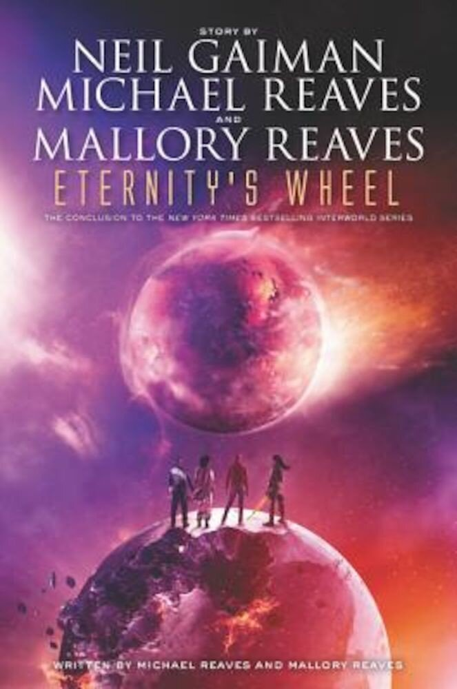 Eternity's Wheel, Paperback