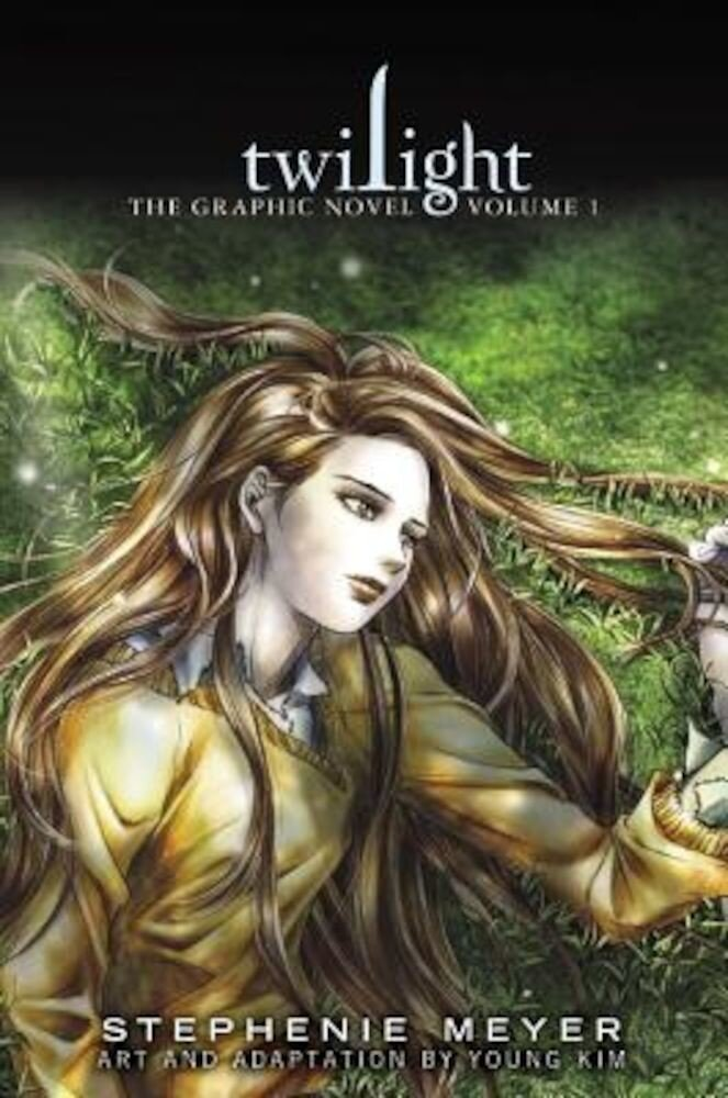 Twilight: The Graphic Novel, Volume 1, Hardcover