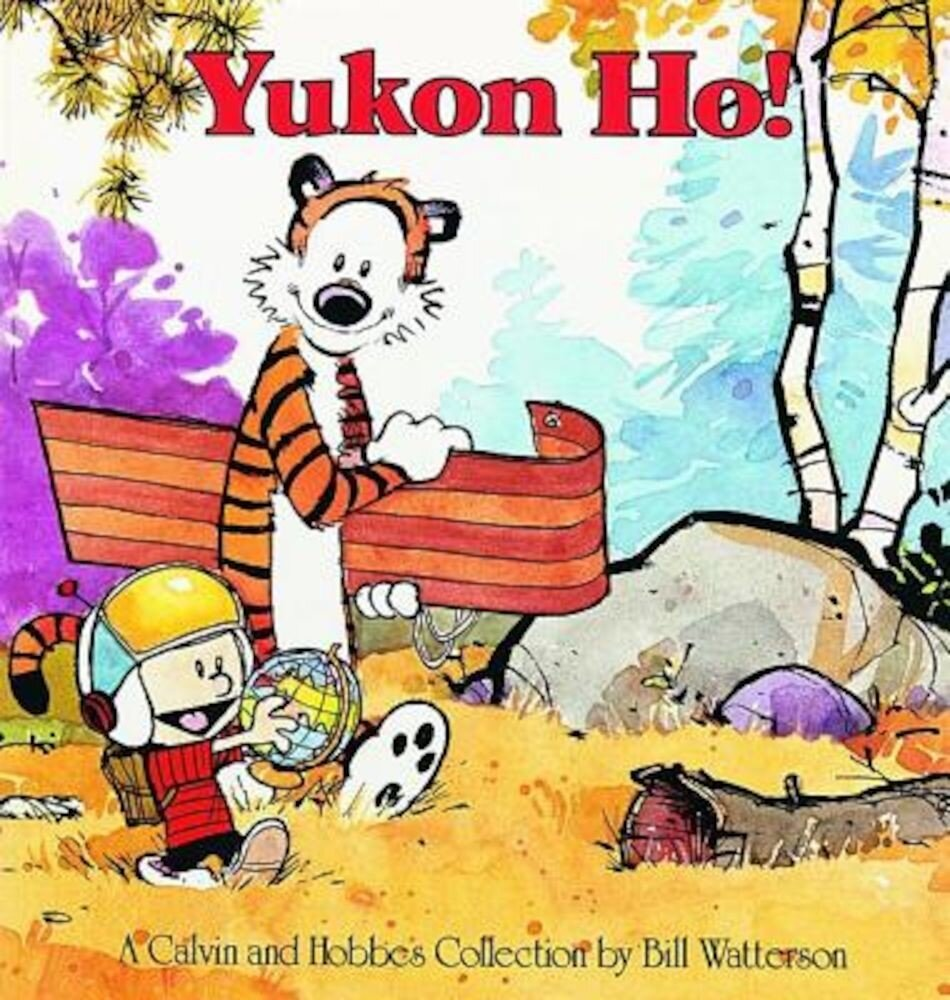 Yukon Ho!, Paperback