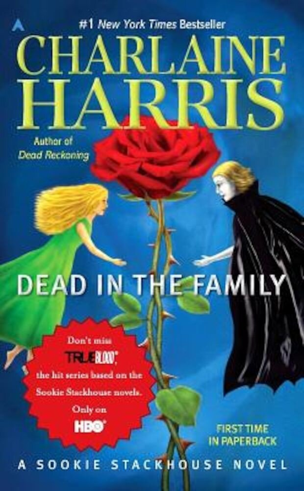 Dead in the Family, Paperback