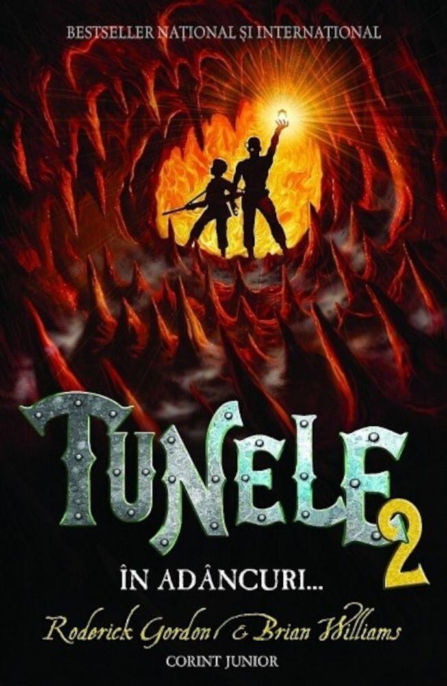 In adancuri, Tunele, Vol. 2