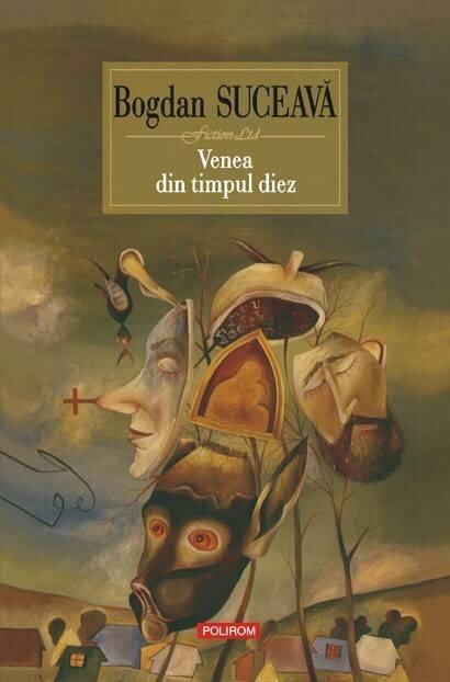 Venea din timpul diez (eBook)