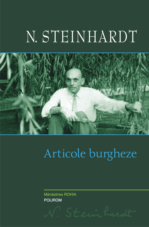 Articole burgheze (eBook)