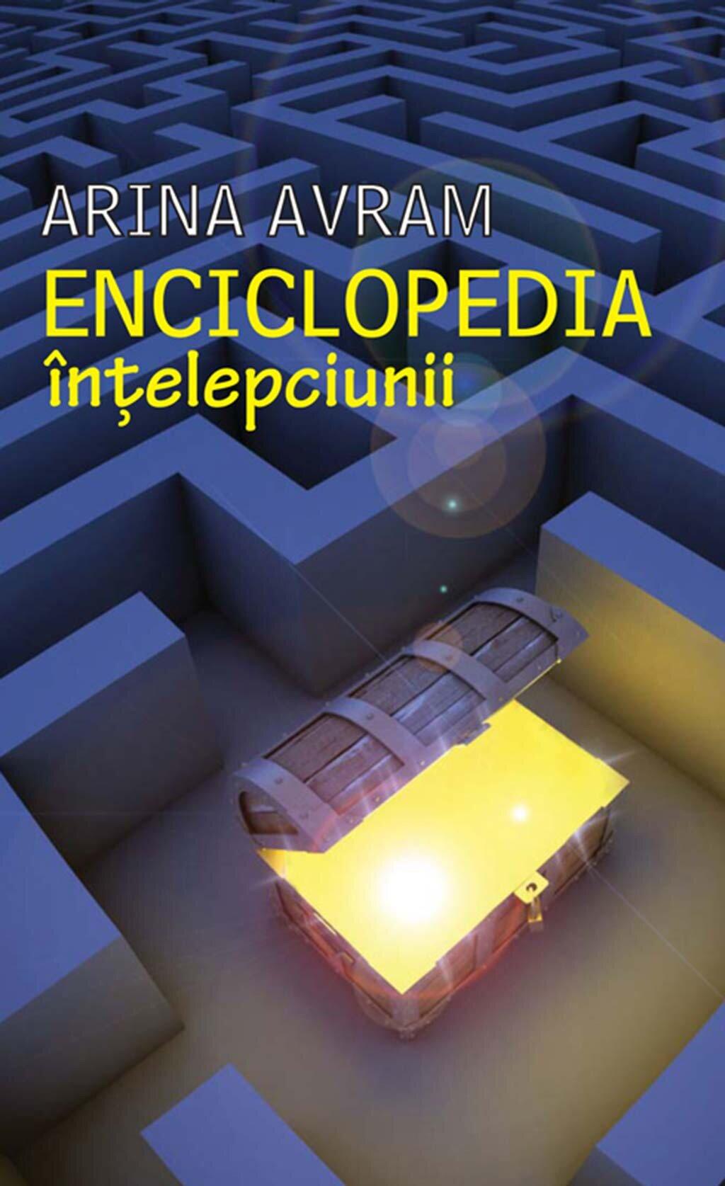 Enciclopedia intelepciunii. 107 invataminte din proverbele lumii (eBook)