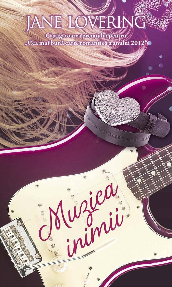 Muzica inimii (eBook)