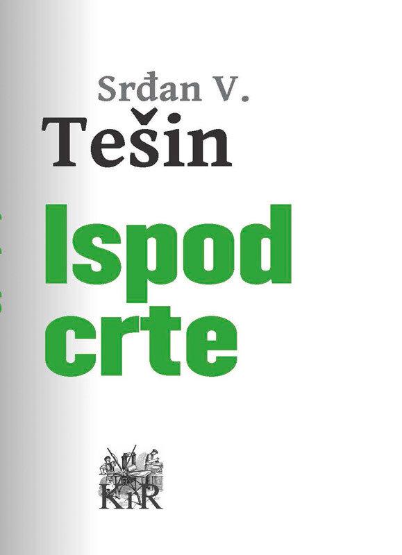 Ispod crte (eBook)