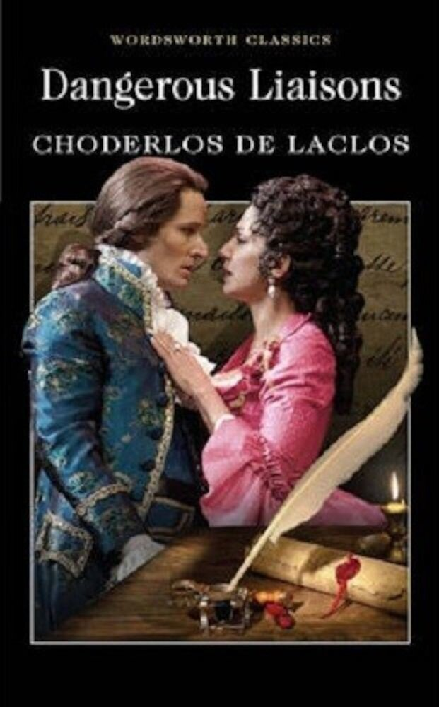 Dangerous Liaisons (English and French Edition)