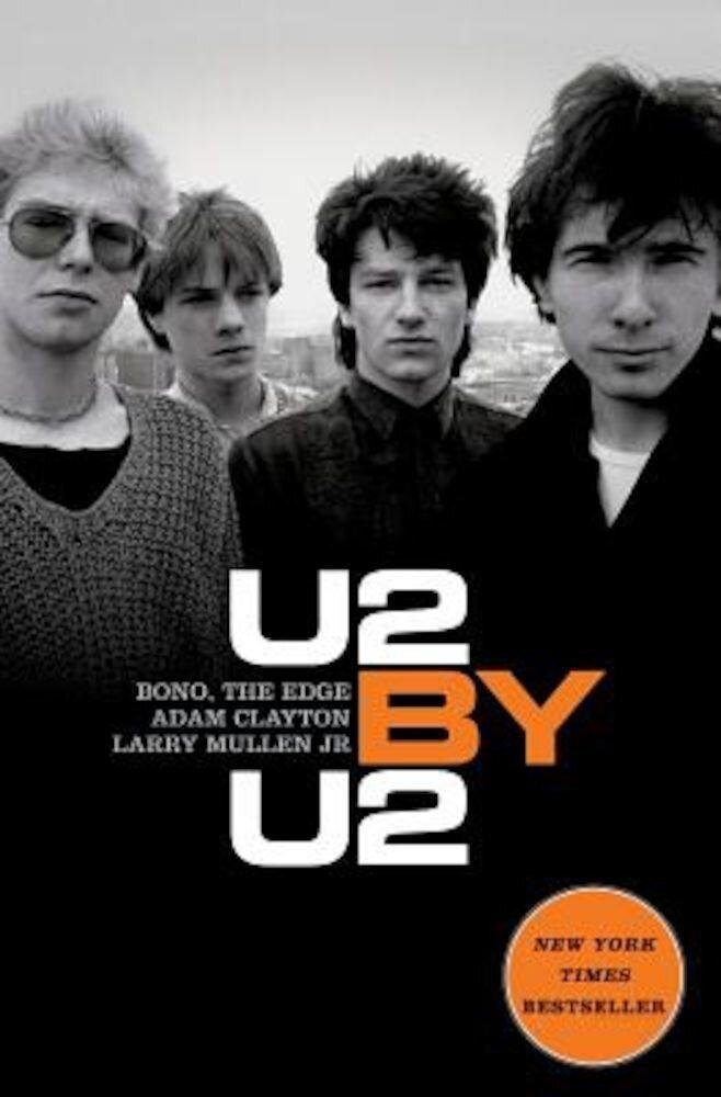 U2 by U2, Paperback