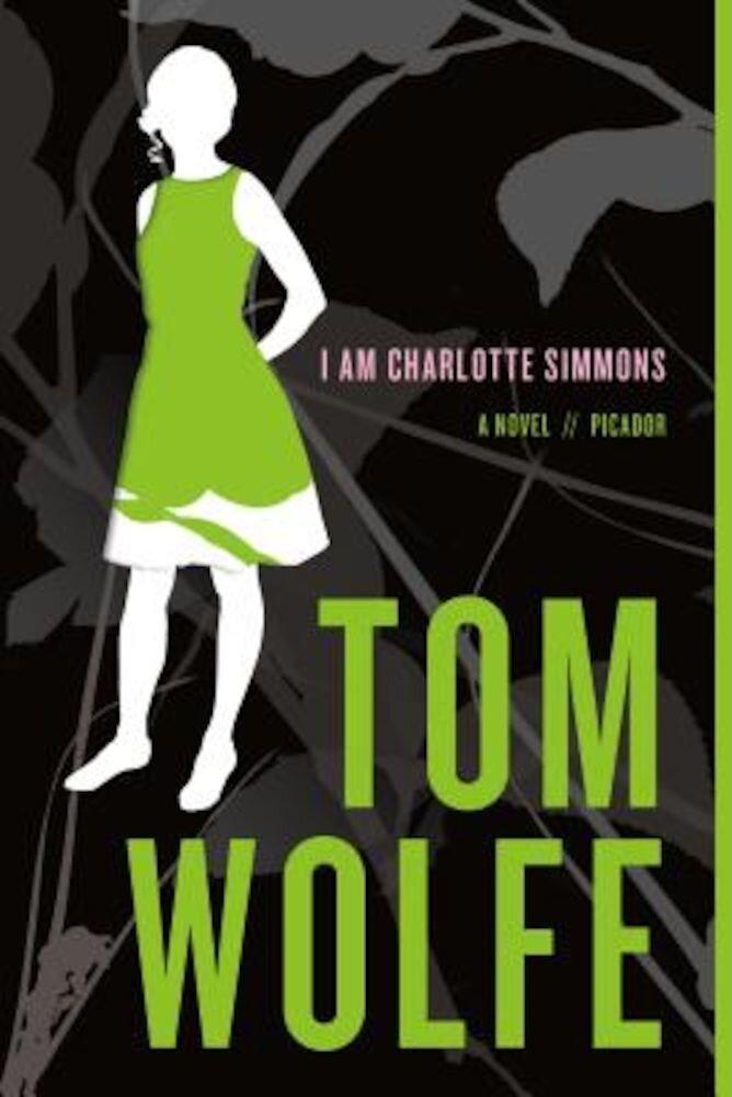 I Am Charlotte Simmons, Paperback