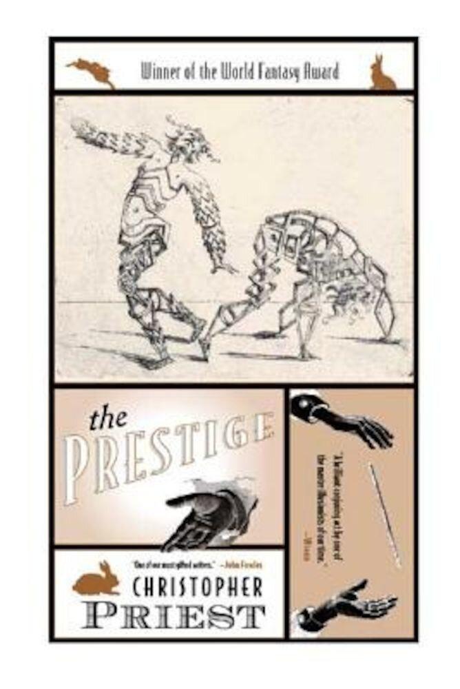 The Prestige, Paperback