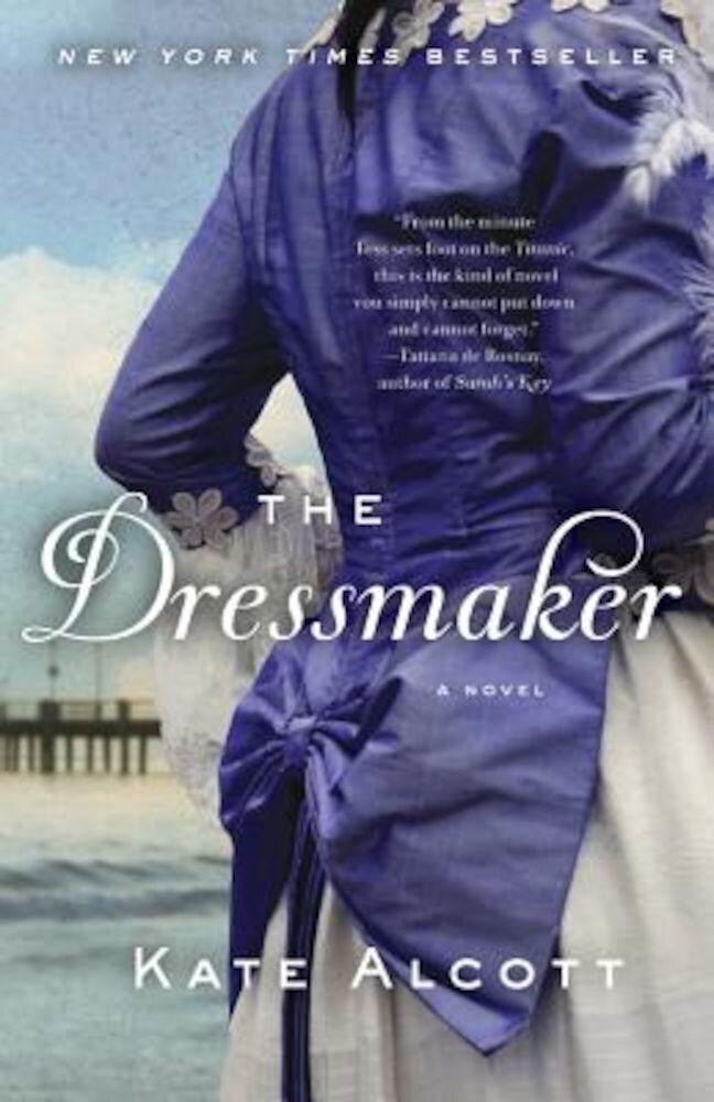 The Dressmaker, Paperback