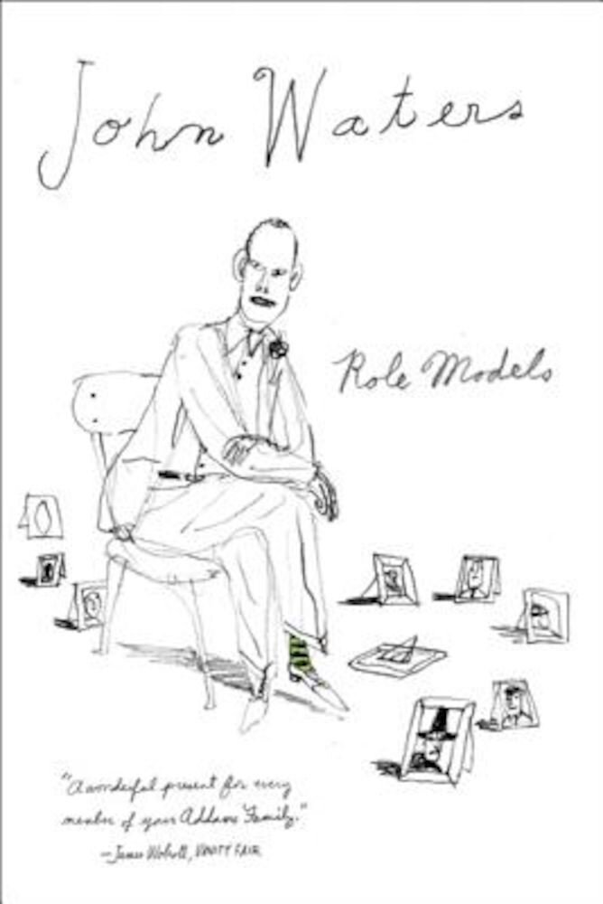 Role Models, Paperback