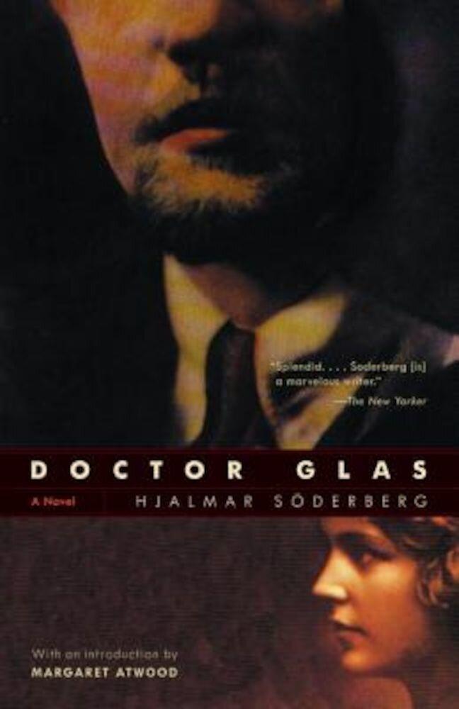 Doctor Glas, Paperback