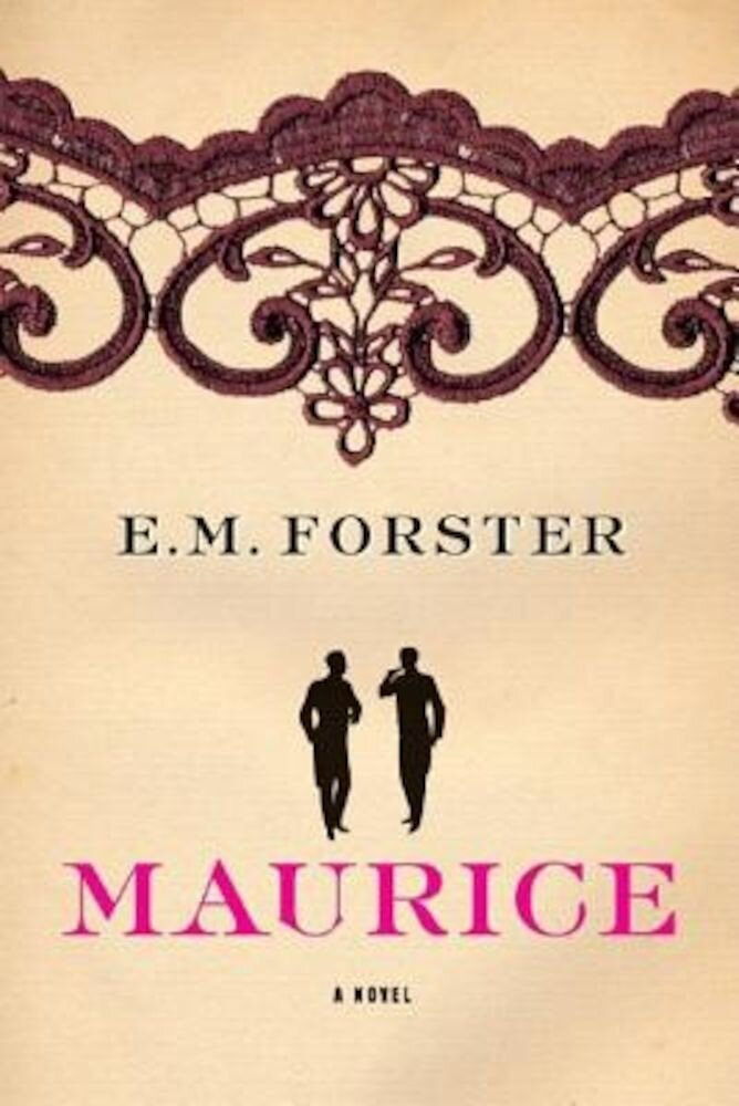 Maurice, Paperback