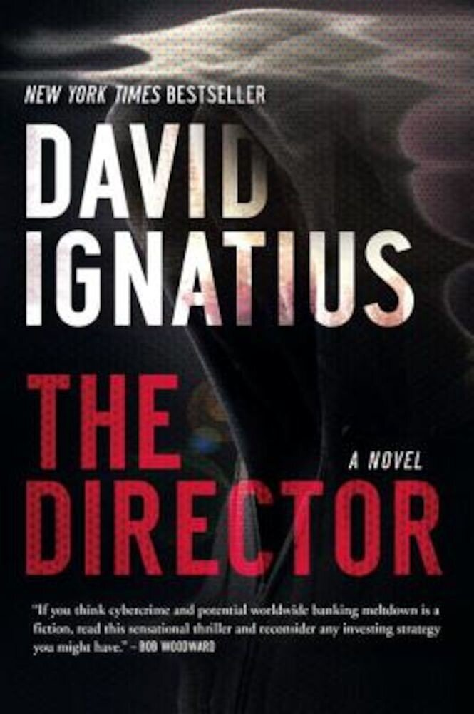 The Director, Paperback