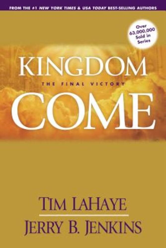 Kingdom Come: The Final Victory, Paperback