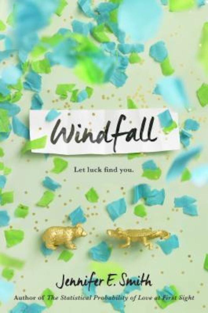 Windfall, Hardcover