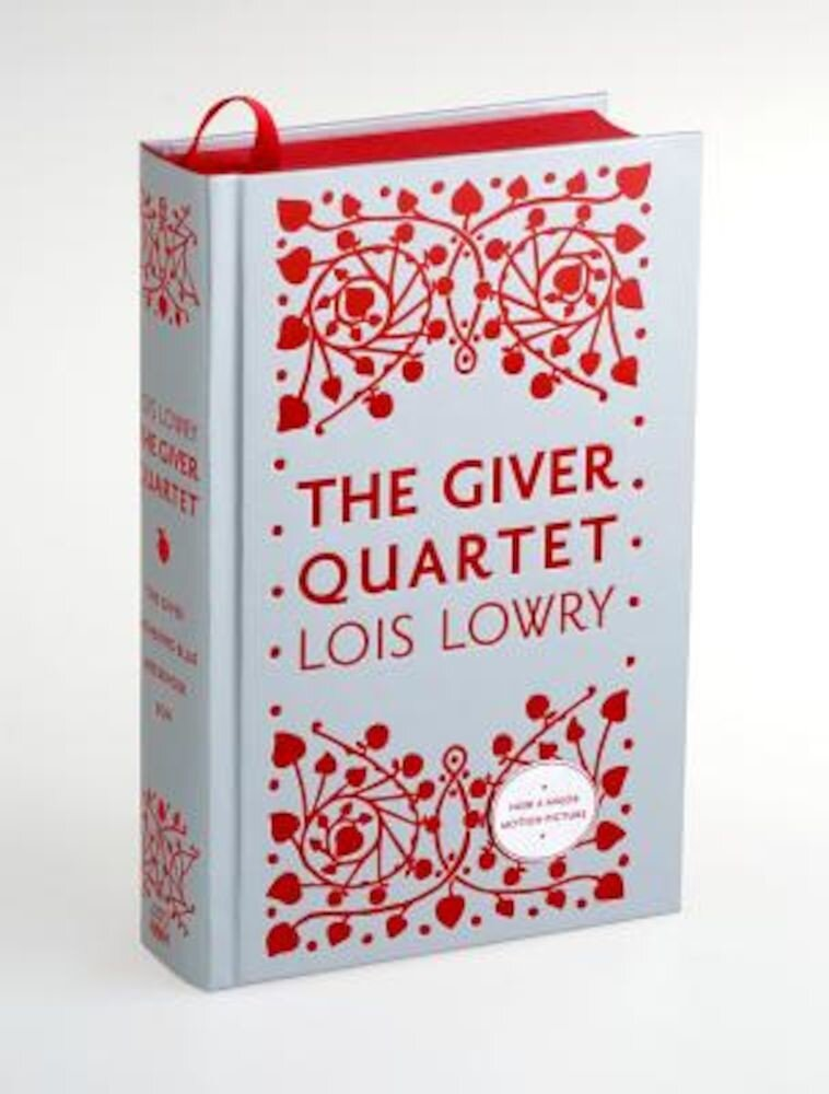 The Giver Quartet, Hardcover