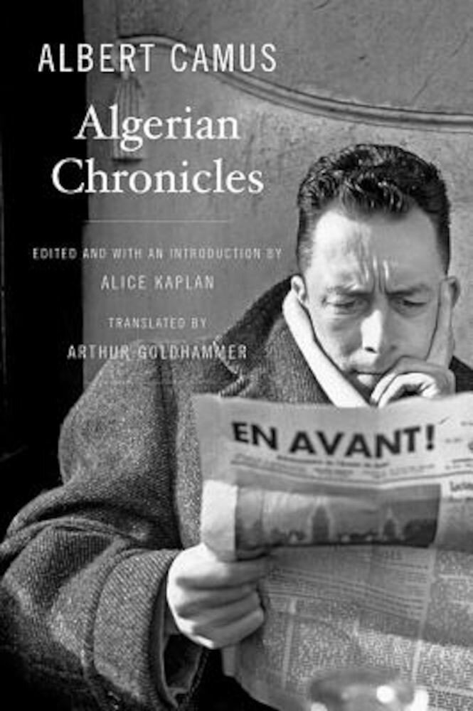 Algerian Chronicles, Paperback