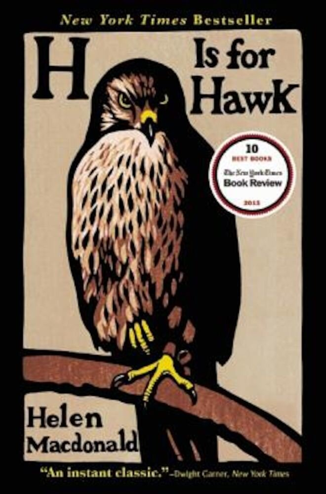 H Is for Hawk, Paperback