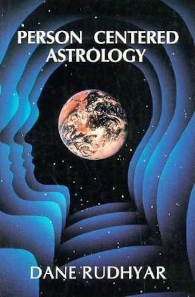 Person Centered Astrology, Paperback