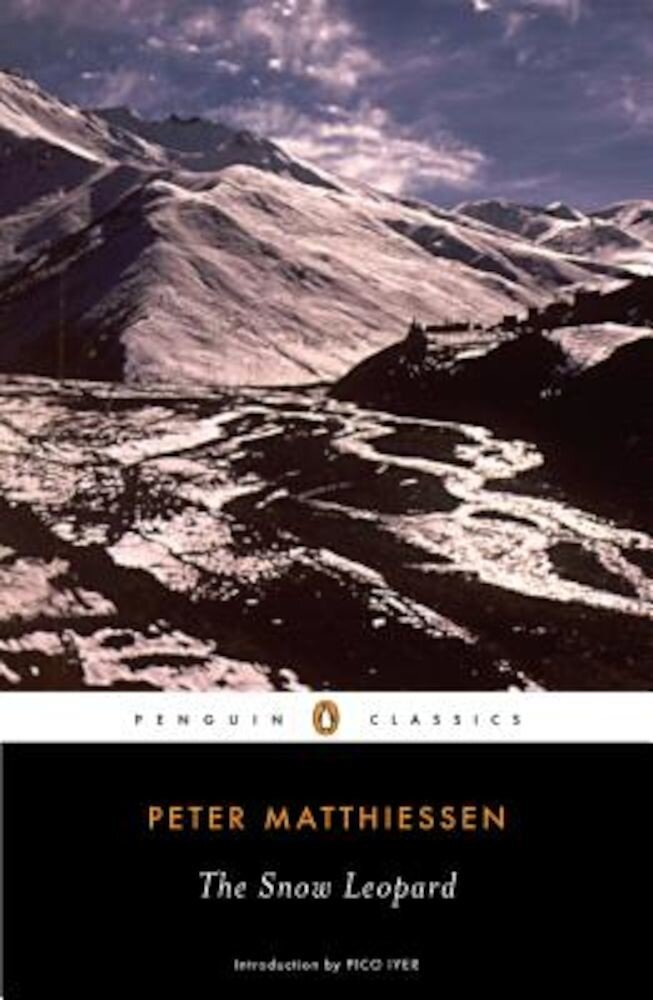 The Snow Leopard, Paperback