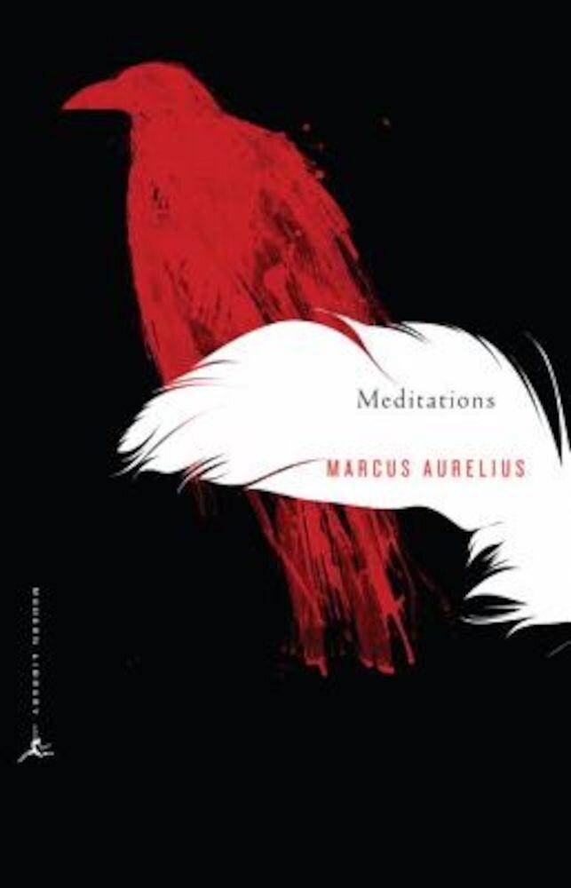 Meditations: A New Translation, Paperback