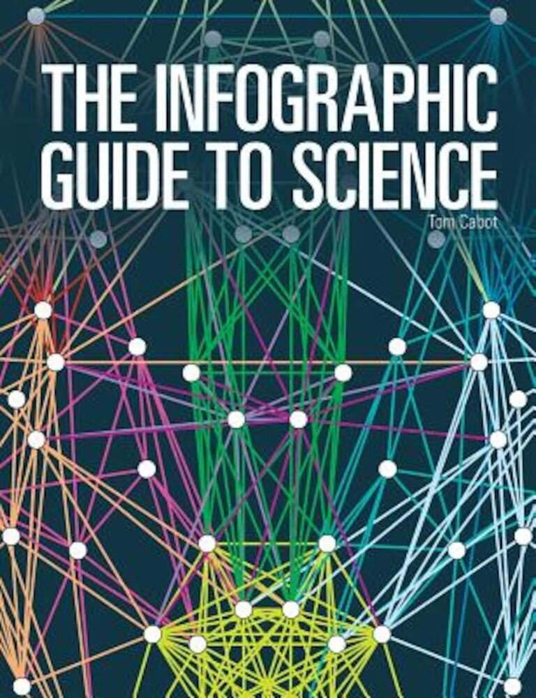 The Infographic Guide to Science, Paperback