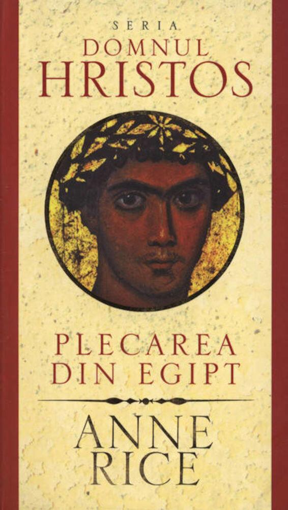 Plecarea din Egipt, Domnul Hristos