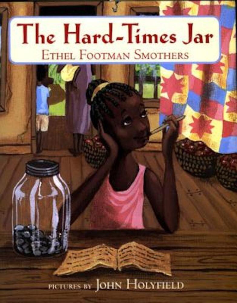 The Hard-Times Jar, Hardcover