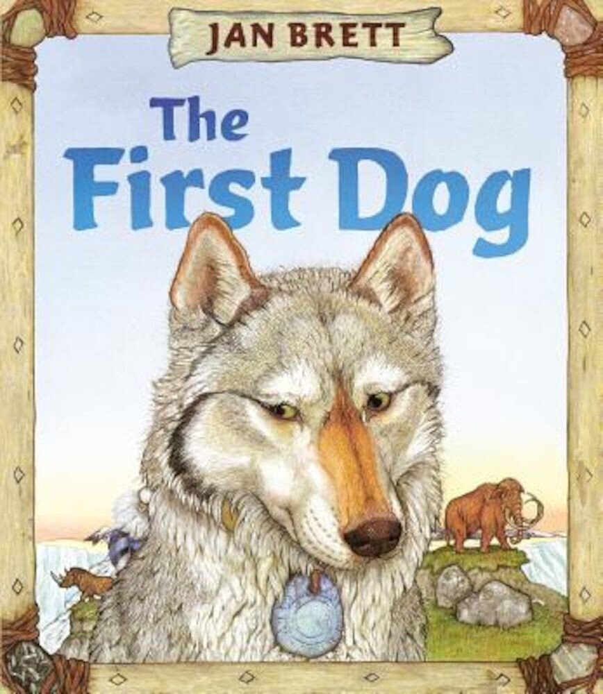 The First Dog, Hardcover