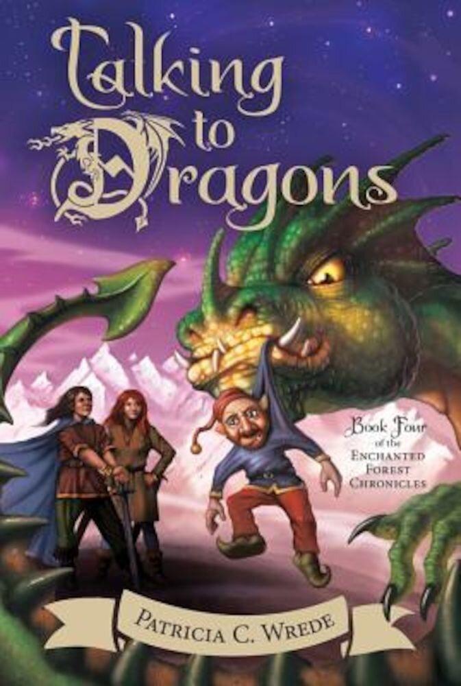 Talking to Dragons, Paperback