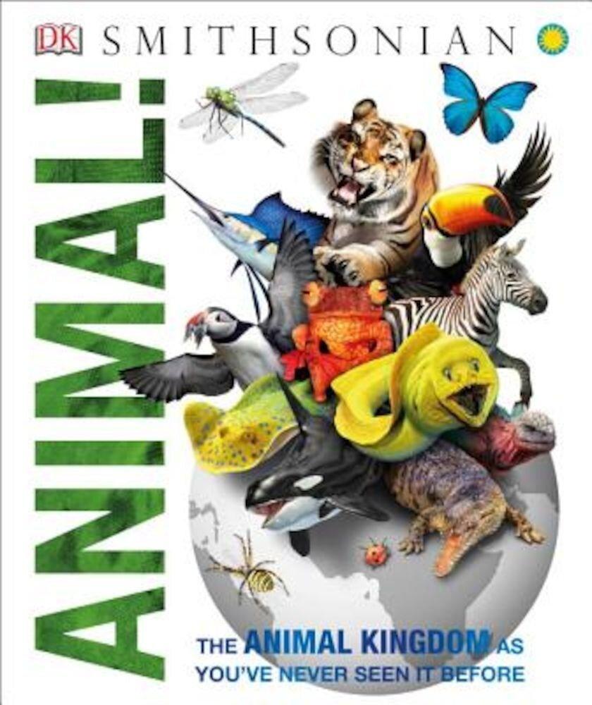 Animal!, Hardcover