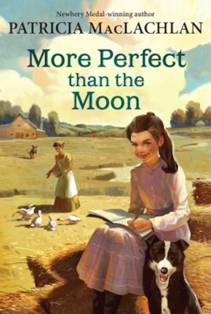 More Perfect Than the Moon, Paperback