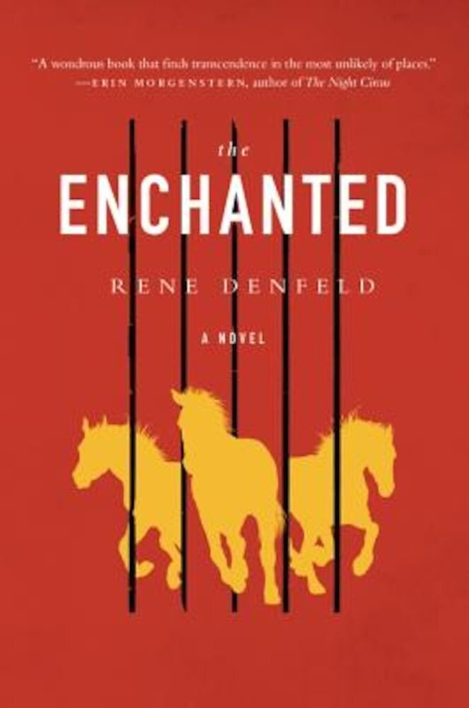 The Enchanted, Paperback