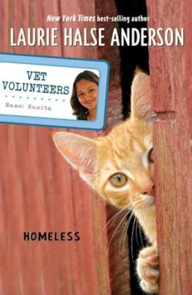 Homeless, Paperback