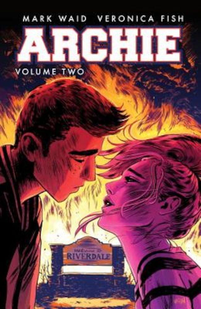 Archie, Volume 2, Paperback